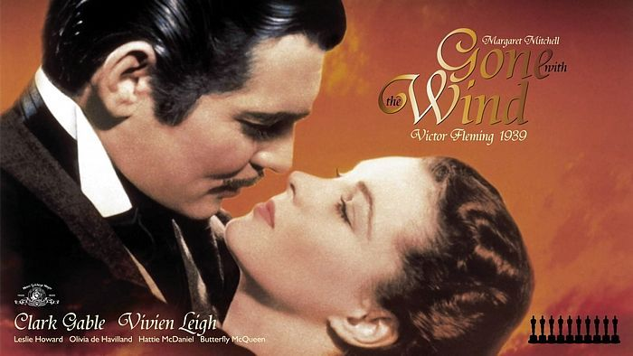 Gone with the Wind 1939 YIFY subtitles